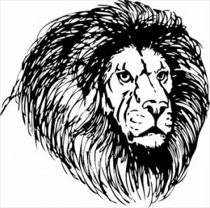 kahve falinda aslan basi Kahve fincanında aslan başı görmek